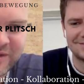 """""""Demokratisch, konstruktiv, innovativ"""" – Dr. Alexander Plitsch von der DiB im Interview"""